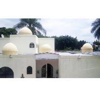 Foto de casa en venta en  , las granjas, cuernavaca, morelos, 2597100 No. 01