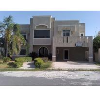 Foto de casa en renta en  , las haciendas, reynosa, tamaulipas, 2474563 No. 01