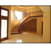Foto de casa en venta en  , las haciendas, reynosa, tamaulipas, 2688319 No. 01