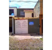 Foto de casa en venta en  , las haciendas, san juan del río, querétaro, 2623083 No. 01