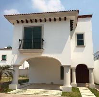 Foto de casa en venta en  , las hadas, centro, tabasco, 2403576 No. 01