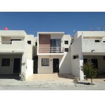 Foto de casa en venta en  , las hadas, general escobedo, nuevo león, 2295217 No. 01