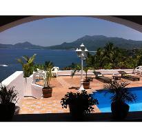Foto de casa en renta en  , las hadas, manzanillo, colima, 2691656 No. 01