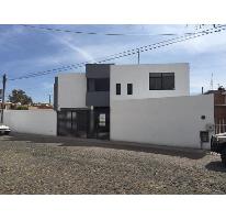 Foto de casa en venta en  , las hadas, querétaro, querétaro, 2626370 No. 01