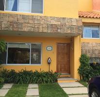 Foto de casa en venta en  , las hadas, querétaro, querétaro, 3889971 No. 01