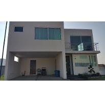 Foto de casa en renta en  , las jaras, metepec, méxico, 2519310 No. 01