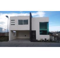 Foto de casa en venta en  , las jaras, metepec, méxico, 2639075 No. 01