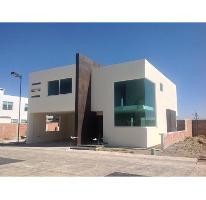 Foto de casa en venta en  , las jaras, metepec, méxico, 736195 No. 01