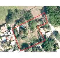 Foto de terreno habitacional en venta en  , las jarretaderas, bahía de banderas, nayarit, 2615318 No. 01