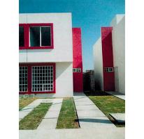 Foto de casa en venta en  , las julias, san luis potosí, san luis potosí, 1276065 No. 01