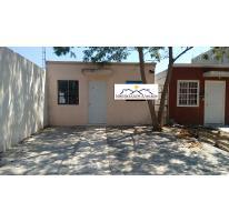 Foto de casa en venta en  , las lomas, juárez, nuevo león, 2874478 No. 01