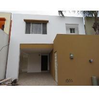 Foto de casa en venta en  , las lomas sector bosques, garcía, nuevo león, 2178561 No. 01