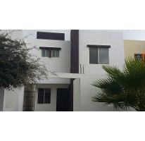 Foto de casa en venta en  , las lomas sector bosques, garcía, nuevo león, 2994400 No. 01