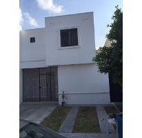 Foto de casa en venta en  , las lomas sector jardines, garcía, nuevo león, 2506477 No. 01