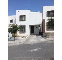 Foto de casa en venta en  , las lomas sector jardines, garcía, nuevo león, 2522743 No. 01