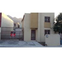 Foto de casa en venta en  , las lomas sector jardines, garcía, nuevo león, 2594226 No. 01