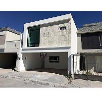 Foto de casa en venta en  , las lomas sector jardines, garcía, nuevo león, 2622843 No. 01
