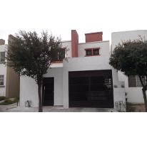 Foto de casa en venta en  , las lomas sector jardines, garcía, nuevo león, 2638031 No. 01