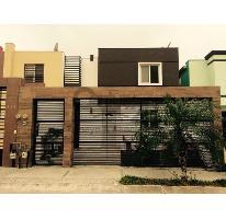 Foto de casa en venta en  , las lomas sector jardines, garcía, nuevo león, 2913440 No. 01