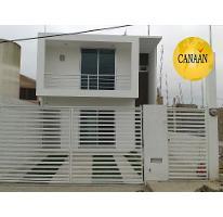 Foto de casa en venta en  , las lomas, tuxpan, veracruz de ignacio de la llave, 2627996 No. 01