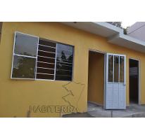Foto de casa en venta en  , las lomas, tuxpan, veracruz de ignacio de la llave, 2633970 No. 01