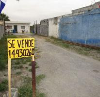 Foto de terreno habitacional en venta en  , las malvinas, general escobedo, nuevo león, 2336964 No. 01