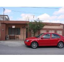 Foto de casa en venta en  , las malvinas, general escobedo, nuevo león, 2618046 No. 01