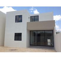 Foto de casa en venta en, las margaritas de cholul, mérida, yucatán, 1145295 no 01