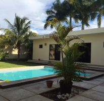 Foto de casa en venta en, las margaritas de cholul, mérida, yucatán, 1356323 no 01