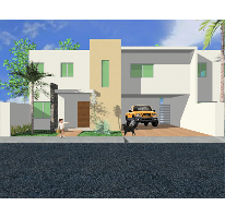 Foto de casa en venta en, las margaritas de cholul, mérida, yucatán, 1423279 no 01