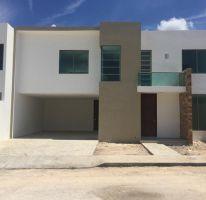 Foto de casa en venta en, las margaritas de cholul, mérida, yucatán, 1929514 no 01
