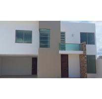Foto de casa en venta en  , las margaritas de cholul, mérida, yucatán, 2003850 No. 01