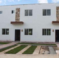 Foto de casa en venta en, las margaritas de cholul, mérida, yucatán, 2167642 no 01