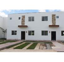 Foto de casa en venta en  , las margaritas de cholul, mérida, yucatán, 2167642 No. 01