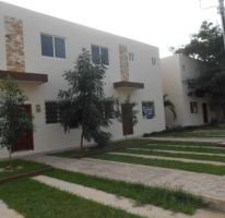 Foto de casa en venta en, las margaritas de cholul, mérida, yucatán, 2235702 no 01