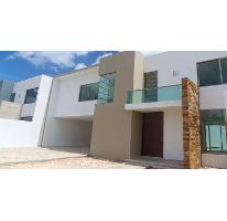 Foto de casa en venta en  , las margaritas de cholul, mérida, yucatán, 2268345 No. 01