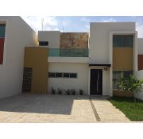 Foto de casa en venta en  , las margaritas de cholul, mérida, yucatán, 2323431 No. 01