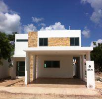 Foto de casa en venta en, las margaritas de cholul, mérida, yucatán, 2343090 no 01