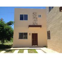 Foto de casa en venta en  , las margaritas de cholul, mérida, yucatán, 2521583 No. 01