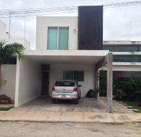 Foto de casa en venta en  , las margaritas de cholul, mérida, yucatán, 2525101 No. 01
