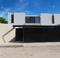 Foto de casa en venta en  , las margaritas de cholul, mérida, yucatán, 2596069 No. 01