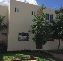 Foto de casa en venta en  , las margaritas de cholul, mérida, yucatán, 2611501 No. 01