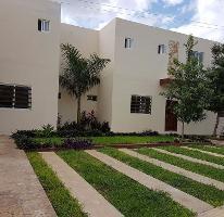 Foto de casa en renta en  , las margaritas de cholul, mérida, yucatán, 2620228 No. 01