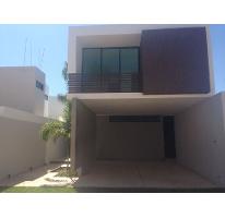 Foto de casa en renta en  , las margaritas de cholul, mérida, yucatán, 2621911 No. 01