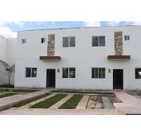 Foto de departamento en renta en  , las margaritas de cholul, mérida, yucatán, 2624377 No. 01