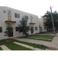 Foto de casa en venta en  , las margaritas de cholul, mérida, yucatán, 2636987 No. 01