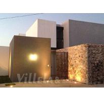Foto de casa en venta en  , las margaritas de cholul, mérida, yucatán, 2923498 No. 01