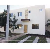 Foto de casa en venta en  , las margaritas de cholul, mérida, yucatán, 2936974 No. 01
