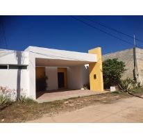 Foto de casa en renta en  , las margaritas de cholul, mérida, yucatán, 2961795 No. 01