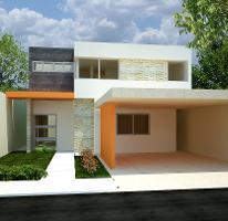 Foto de casa en venta en  , las margaritas de cholul, mérida, yucatán, 3601799 No. 01